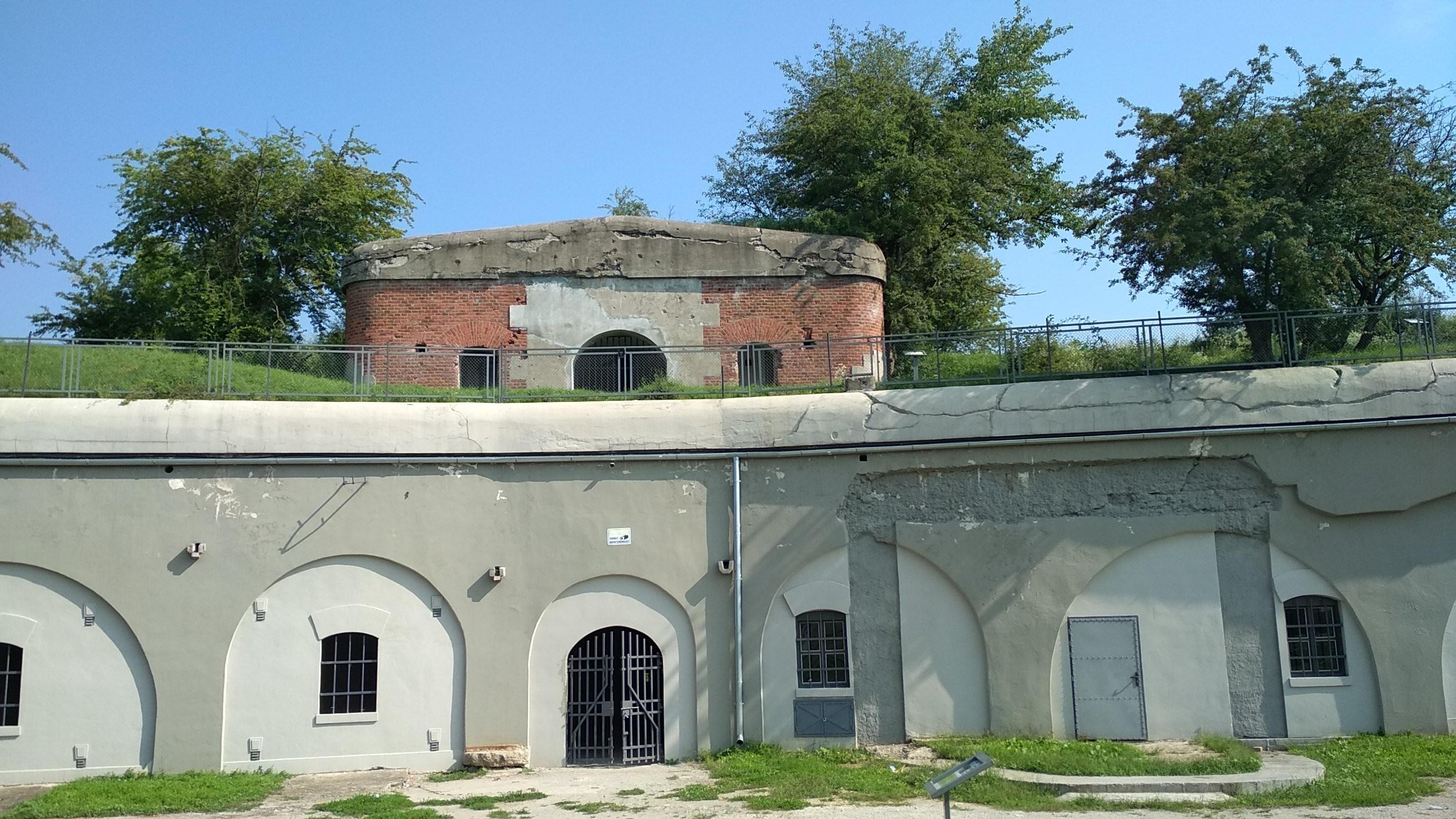 Fort XI Duńkowiczki
