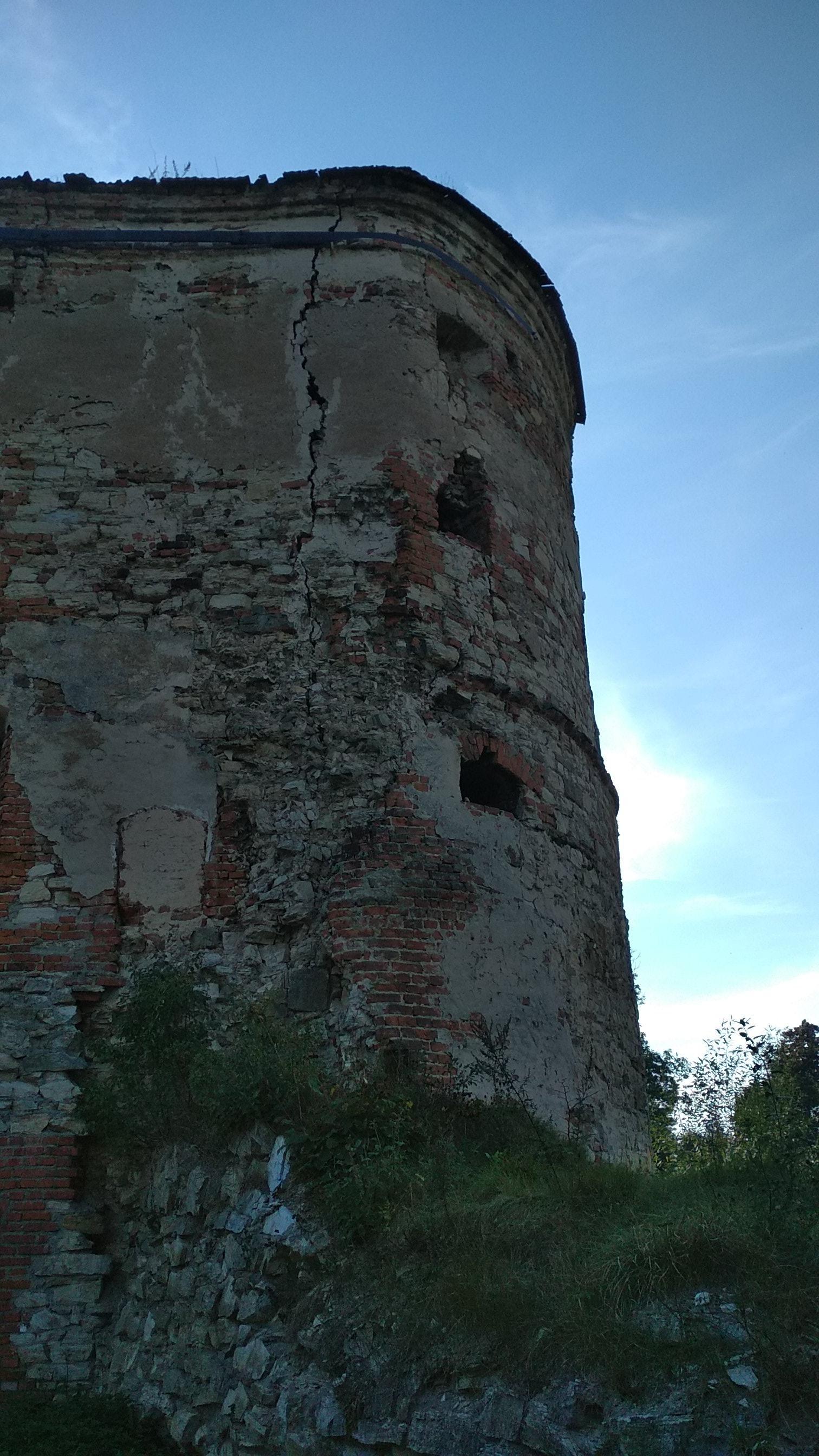 Węgierka – Bastejowy zamek szlachecki