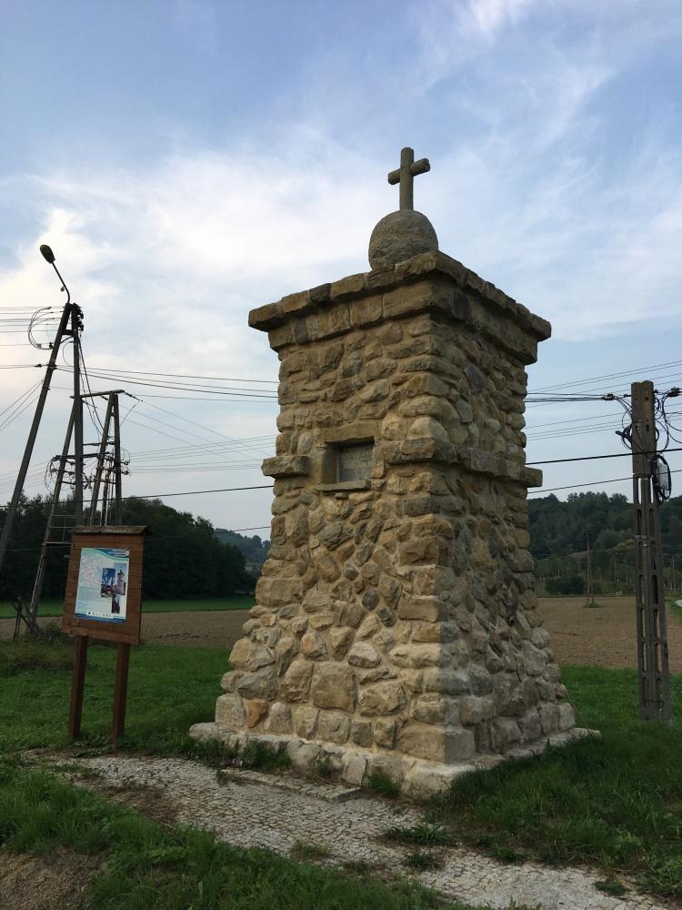 G27 Pomnik grunwaldzki Siedliska-Bogusz