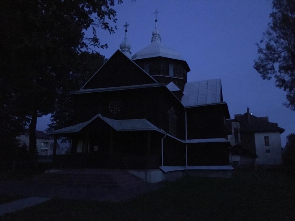 G40 Cerkiew w Wojtkowej